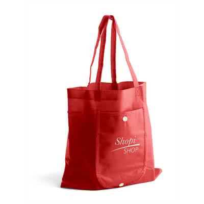 Sac shopping pliable - SAPTN