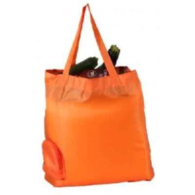 sac de course pliable. Black Bedroom Furniture Sets. Home Design Ideas