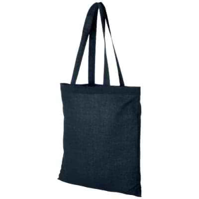 Sac Shopping coton 140g Madras