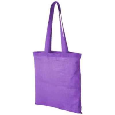 Sac Shopping coton 100g Carolina