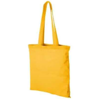 Sac Shopping coton 140g Madras
